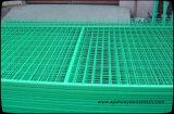 Сваренная панель ячеистой сети для ограждать