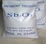 판매를 위한 Antimonous 산화물 분말 Sb2o3 98%Min