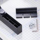 Cortadora de papel manual del cortador de papel de la guillotina (WD-858A4)