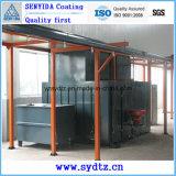 Heiße Beschichtung-Maschine des Öl-Brenners