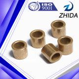 Bucha aglomerada rolamento deRetenção de bronze para os micro motores