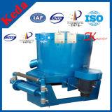 De gouden Machine van de Raffinage centrifugeert voor Verkoop