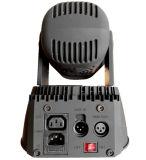 熱い7PCS 15W LEDの洗浄移動ヘッドライト
