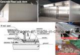 Комната холодильных установок хранения картошки емкости 100mts