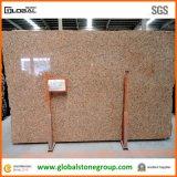 Countertops&TilesのためのブラジルGiallo Veneziano Granite