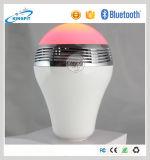 Kühl! Bluetooth LED heller APP-Steuerlautsprecher