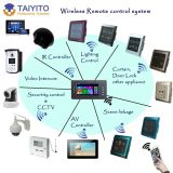 지능적인 가정 시스템을%s Tyt Oneline 무선 지능적인 가정 Domotica