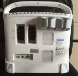 Sistema veterinario Eco3expertvet del ultrasonido del uso
