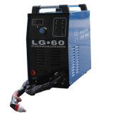 De draagbare CNC Snijder van het Plasma met Ce- Certificaat LG60