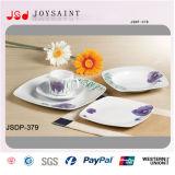 Vaisselle 18PCS en céramique promotionnelle
