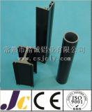 Strangpresßling-Aluminiumgefäße mit dem Silber anodisiert, Aluminiumrohr (JC-C-90041)