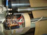 Kraftpapier-Luftblasen-Werbungen aufgefüllte Umschläge, die Maschine herstellen