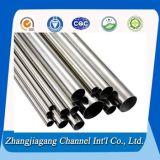 Prezzo di titanio di vendita caldo del tubo di titanio della lega Gr9 per chilogrammo