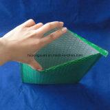 Sacco di plastica impaccante della casella della busta della bolla di aria