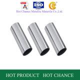 Tubo e tubo saldati del quadrato dell'acciaio inossidabile