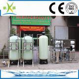 ISO9001 Installatie van de Filter Water van het certificatie de Industriële van het Drinkwater RO