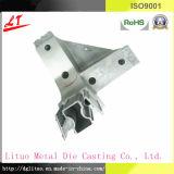 Aluminiumlegierung Druckguss-Dreieck-Möbel-Verbinder