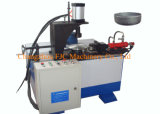 Máquina hidráulica do estiramento do molde de Automic para o compressor de ar com tanque de aço