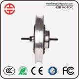 motor eléctrico de la bicicleta de 16inch BLDC