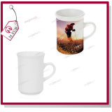 canecas do Sublimation 10oz com a borda ondulada por Mejorsub