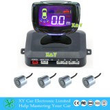 Systeem van de Radar van de auto het Omgekeerde Achter, Draadloos Rearview Systeem, Rearview Systeem, de Sensor van het Parkeren TFT