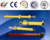Cilindro resistente do petróleo da metalurgia