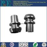 Präzision CNC-maschinell bearbeitenteile für Maschinerie