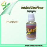 E-Vloeistof van de Stempel van het Fruit van Kyc de Beste Verkopende voor e-Cig/Plastic Fles Packing/10ml