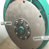 Tfw Brushless Alternator de In drie stadia van de Reeks 220V 5kw