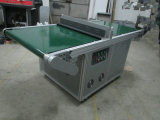 TM-LED-800 ökonomische aushärtende UVmaschine des Plastikled
