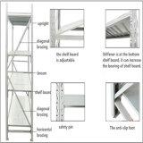 Mittleres Aufgaben-und Zahnstangen-Dachboden-Fach