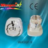 Multi переходника перемещения цели--Гнездо, штепсельная вилка (WASGF-9)