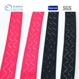 Heiße Verkaufs-Qualität und Gut-Garn-Nylonsilikon-elastisches Band