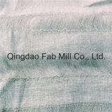 100%Linen ahuecan hacia fuera la tela de lino (QF16-2537)