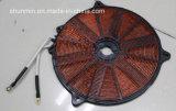 730*430mm 감응작용과 적외선 요리 기구 Sm Dic13b1