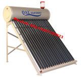中国の有名なブランドのQalの太陽給湯装置(180Liter)