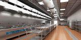 vapore commerciale economizzatore d'energia del panino dell'acciaio inossidabile 380V