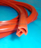 V-0 Grade Flame - Silicone retardador Rubber Seal Strip