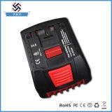 Nueva Bosch 18V 17618 Bat609 Bat618 3.0ah 18V batería de la herramienta eléctrica de In2016
