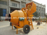 China Top Qaulaity Betonmischer (RDCM350-6E)