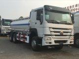 2016 새로운 Sinotruck HOWO 4X2 트럭 5000 리터 물