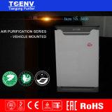 Pm2.5 épurateur d'air du solvant HEPA avec les produits Cj1010 de soin de bébé d'humidificateur