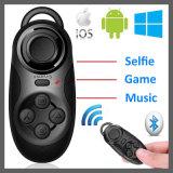Het mini Draadloze Verre Controlemechanisme van de Bedieningshendel van het Spel van Bluetooth Gamepad