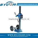 Stand réglable de cornière du 2h PST 165mm de DUVD-440- pour la machine de découpage concrète de faisceau