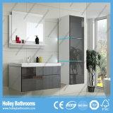La mobilia High-Gloss del PVC della vernice del nuovo del LED interruttore di tocco chiaro (B796D)