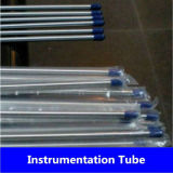 Acier inoxydable Instrumentationtube/pipe Tp316L