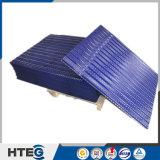 La caldaia di Customzied parte lo strato ondulato del cestino per il preriscaldatore di aria rotativo