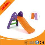 Скольжения пластмассы спортивной площадки малышей оборудования скольжения детей