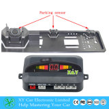 車Parking Sensor LED Parking Sensor System、22mm SensorsのParking Sensor System
