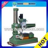 Voll-Hydraulischer Typ radialbohrmaschine